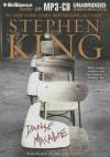 Danse Macabre - William Dufris, Stephen King