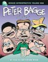 Comic Introspective Volume 1: Peter Bagge - Christopher Irving