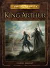 King Arthur - Daniel Mersey, Alan Lathwell