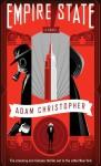 Empire State - Adam Christopher