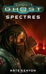Starcraft: Spectres - Nate Kenyon, Nate Kenyon