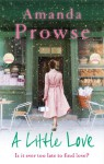 A Little Love (No Greater Love) - Amanda Prowse