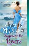 Summer Is for Lovers - Jennifer McQuiston