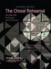 Evoking Sound-The Choral Rehearsal:Techniques and Procedures/G7128 - James Jordan