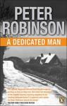 A Dedicated Man - Peter Robinson