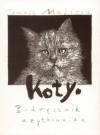 Koty. Podręcznik użytkownika - Tomasz Majeran