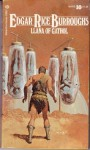 Llana of Gathol - Edgar Rice Burroughs