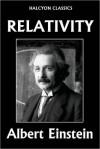Relativity - Albert Einstein