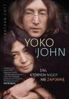 Yoko i John. Dni, których nigdy nie zapomnę - Jonathan Cott, Łukasz Müller