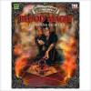 Encyclopaedia Arcane: Blood Magic - Ian Sturrock, Ralph Horsley