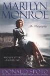 Marilyn Monroe: The Biography - Donald Spoto