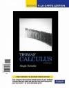 Thomas' Calculus, Single Variable, Books a la Carte Edition - George B. Thomas Jr., Maurice D. Weir, Joel R. Hass