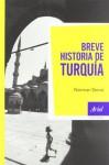Breve historia de Turquía - Norman Stone