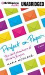 Perfect on Paper: The (MIS)Adventures of Waverly Bryson - Maria Murnane, Julia Whelan