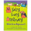 Hairy, Scary, Ordinary: What Is An Adjective? (Words Are Ca Tegorical) - Brian P. Cleary, Jenya Prosmitsky