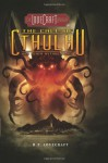 Lovecraft Library Volume 2: The Call of Cthulhu and Other Mythos Tales - H.P. Lovecraft, Sam Shearon, Robert Weinberg
