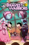 Bravest Warriors #6 - Joey Comeau, Ryan Pequin, Mike Holmes