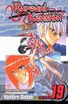 Rurouni Kenshin, Volume 19: Shades of Reality - Nobuhiro Watsuki