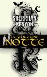 La seduzione della notte (Dark Hunters) (Italian Edition) - Sherrilyn Kenyon, Matteo Diari