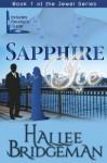 Sapphire Ice - Hallee Bridgeman