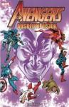 Avengers: Absolute Vision Book 2 - Ian Akin, Brian Garvey, Bob Hall, Roger Stern, Steve Ditko, Carmine Infantino, Al Milgrom