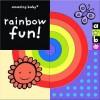 Rainbow Fun (Amazing Baby) - Emily Hawkins, Emma Dodd