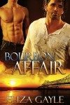 Bourbon Affair (Pentacles of Magick #2.5) - Eliza Gayle