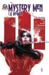 Mystery Men (& Women) Volume 3 - Kevin Olson, Greg Gick, Curtis Fernlund, Derrick Ferguson, Rob Davis