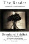 The Reader - Bernhard Schlink, Carol Brown Janeway