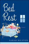 Bed Rest LP - Sarah Bilston