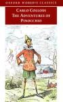 The Adventures Of Pinocchio - Carlo Collodi