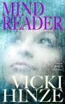 Mind Reader - Vicki Hinze
