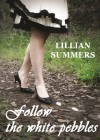 Follow the white pebbles - Lillian Summers