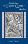 The Faerie Queene, Vol. 1 (NOOK Study eTextbook) - Edmund Spenser, Carol Kaske