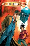 Doctor Who: Agent Provocateur - Gary Russell, Nick Roche