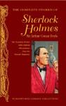 The Complete Stories of Sherlock Holmes - Arthur Conan Doyle