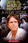 Star Wars Episode IV: A New Hope: Novelization - Ryder Windham