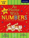 At Home with Numbers - Jenny Ackland