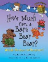 How Much Can a Bare Bear Bear?: What Are Homonyms and Homophones? - Brian P. Cleary, Brian Gable