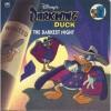 Disney's Darkwing Duck: The Darkest Night - Andrew Helfer, Don Williams