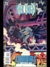 Batman: Criminals (Batman: Legends of the Dark Knight #69, 70) - Steven Grant, Mike Zeck