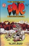 Complete Bone Adventures, Issues 7-12 - Jeff Smith, Neil Gaiman