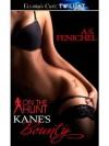 Kane's Bounty - A.S. Fenichel