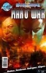 William Shatner Presents: Man O' War #1 - CJ Henderson, William Shatner