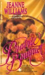 Prairie Bouquet - Jeanne Williams