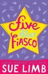 Five-Star Fiasco - Sue Limb