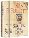 Die Säulen der Erde - Ken Follett, Jürgen Speh