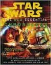 The New Essential Chronology (Star Wars) - Daniel Wallace, Mark Chiarello, John Van Fleet