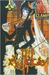 XXXHolic, Volume 5 - CLAMP