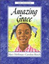 Amazing Grace Urdu-English - Mary Hoffman, Caroline Binch, Shamsu Agha